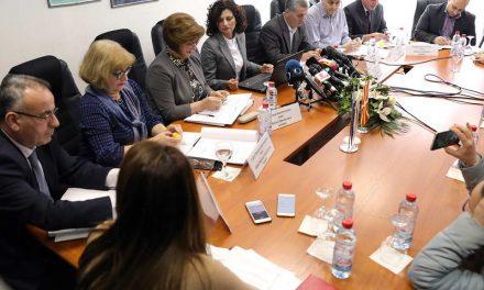 Антикорупциска поведе две прекршочни постапки против Иванов за унапредувањата во АРМ
