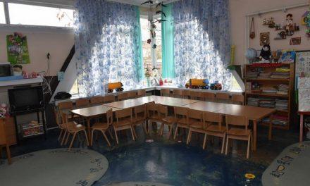 Континуирано се подобруваат условите во прилепските детски градинки