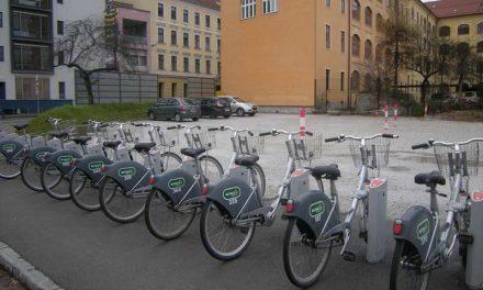 Скопје ќе воведува нов автоматизиран систем за изнајмување велосипеди
