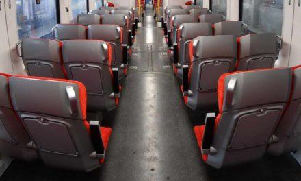 Градот Скопје и Железници размислуваат за воведување комбиниран билет за воз и автобус