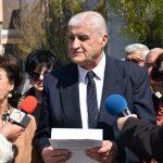 Прилепските пензионери единствени во ставот во недела, на 21 април, да излезат на избирачките места.