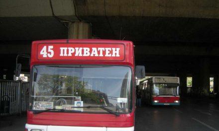 И приватниците сакаат субвенции за нови автобуси во јавниот превоз