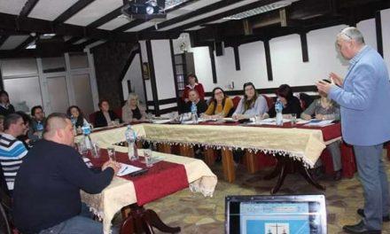 Изработена Стратегијата за родова еднаквост на Општина Делчево, Берово и Пехчево