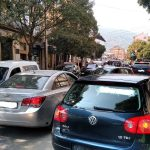 Бучавата од сообраќајот во Скопје и во Битола е до два пати поголема од дозволеното