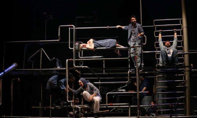 """""""Арапска ноќ"""", ново уметничко достигнување на прилепскиот театар """"Војдан Чернодрински"""""""