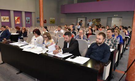 Прилепските советници ги усвоија тримесечните финансиски извештаи на јавните претпријатија