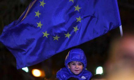 Граѓанското помирување само преку европската агенда