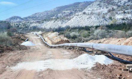Индустриските потрошувачи во Прилеп ќе може да се приклучат на гас кон крајот на 2020