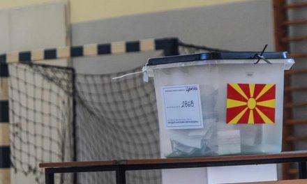 Во МВР пријавени 10 изборни инциденти од 11 до 12 часот, половината биле во Кочани