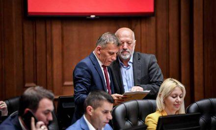 Од 134 седница на Владата: Се иницира постапка за изразување интерес за заем за изградба на новиот Клинички центар