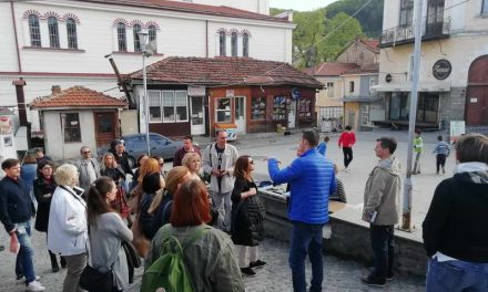 Тур оператори и новинари од Хрватска, во посета на Крушево