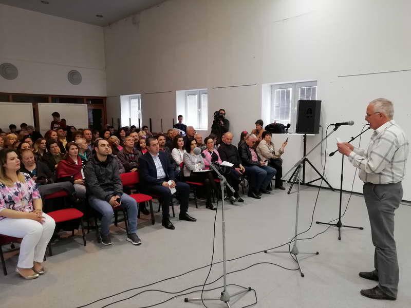 Крушево: Манифестација по повод Денот на Власите