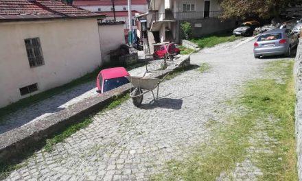 Крушево: Од денес голема акција за чистење во градот