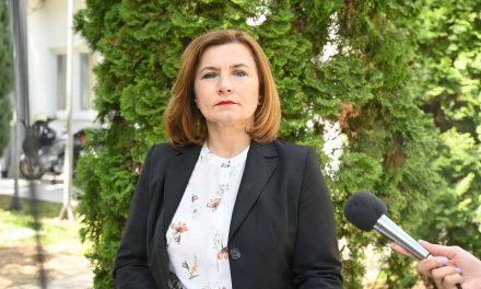 Шахпаска: Со одговорни политики обезбедуваме повисоки плати, нови работни места и унапредување на работничките права
