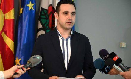 Костадинов: Пораката од граѓаните ја примивме со сериозност, следуваат седница на ЦО и нови промени