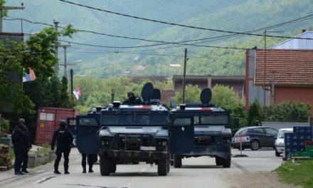 Косовската полиција ги ослободи уапсените Срби