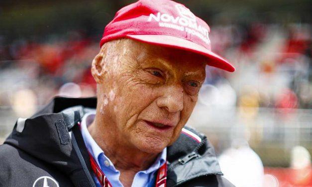 Почина легендата на Формула 1, Ники Лауда