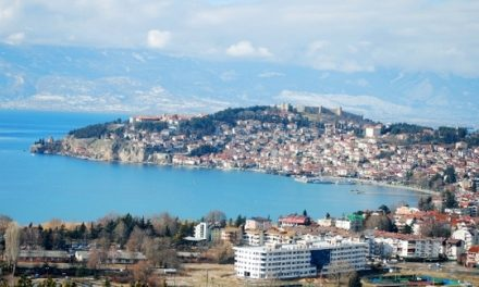 Улицата Македонија во Охрид ќе стане пешачка зона
