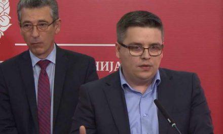 Со новиот Закон за попис Македонија ќе добие квалитетни статистички податоци според стандардите на ООН и Еуростат