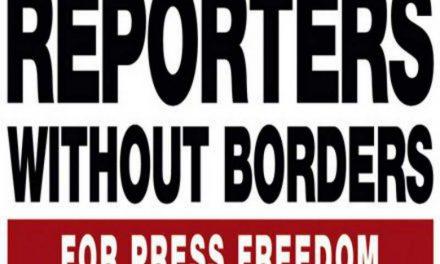 РБГ: Само девет отсто од човештвото со пристап до слободно новинарство (инфографик)