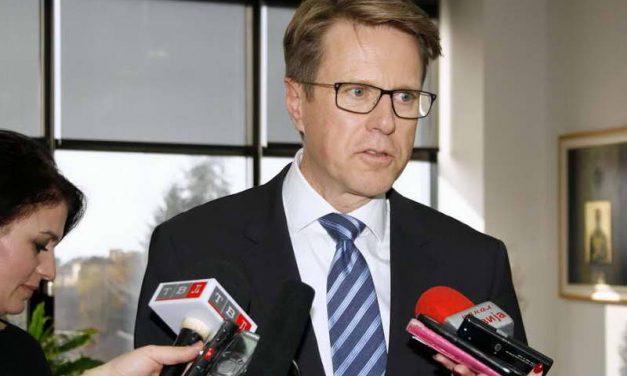 Жбогар: Очекуваме да се повтори високиот стандард на организирање на изборите