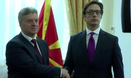 Пендаровски: Време е за граѓанско помирување