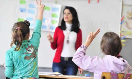 Едвај тројка за училиштата од просветните инспектори, само шест добија четворка