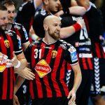 Ракометна лига на шампиони – во полуфиналето Вардар ќе игра со Барселона