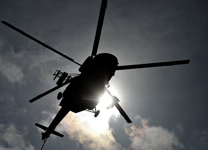 Воен хеликоптер се урна во Венецуела, загинаа армиски старешини