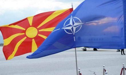 По ратификацијата на Сенатот во САД, остануваат уште четири земји до членството во НАТО (инфографик)