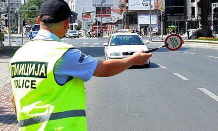 Пониските казни во сообраќајот стапуваат на сила пред Нова година