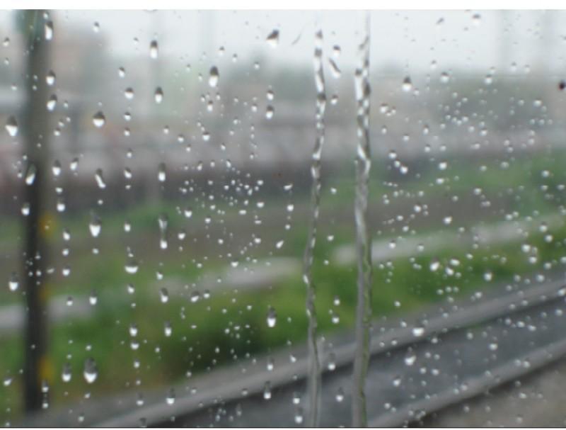 Нестабилно време со дожд и грмежи
