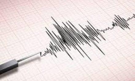 Утринава во Скопје регистриран слаб земјотрес