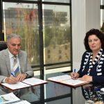 Општина Прилеп и Друштвото за наука и уметност потпишаа меморандум за соработка