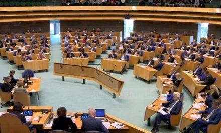Холандија рече ДА за Македонија, НЕ за Албанија
