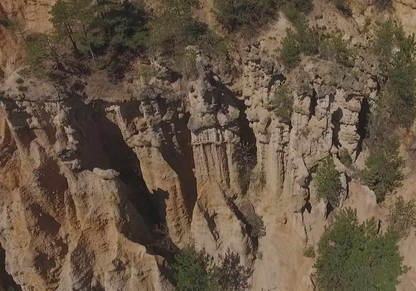 Делчевските скаменети сватови – туристичка атракција