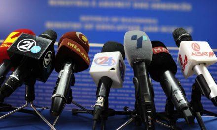 ЗНМ и СЕММ: Медиумите да не учествуваат во ширење нетрпеливост и омраза