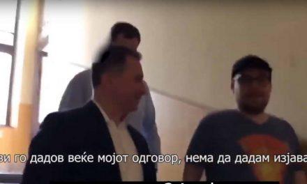 Груевски на тајна средба со заменик-државен секретар на унгарското МНР во стан на Кинези