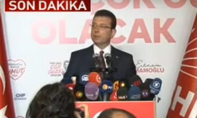 На повторените локални избори, Ердоган по втор пат го загуби Истанбул