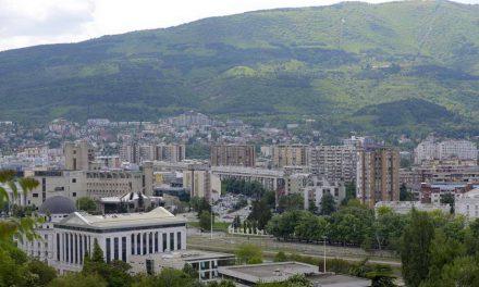 """Стопирани три објекти од """"Скопје 2014"""" поради проблемите на """"Бетон"""" – Штип"""