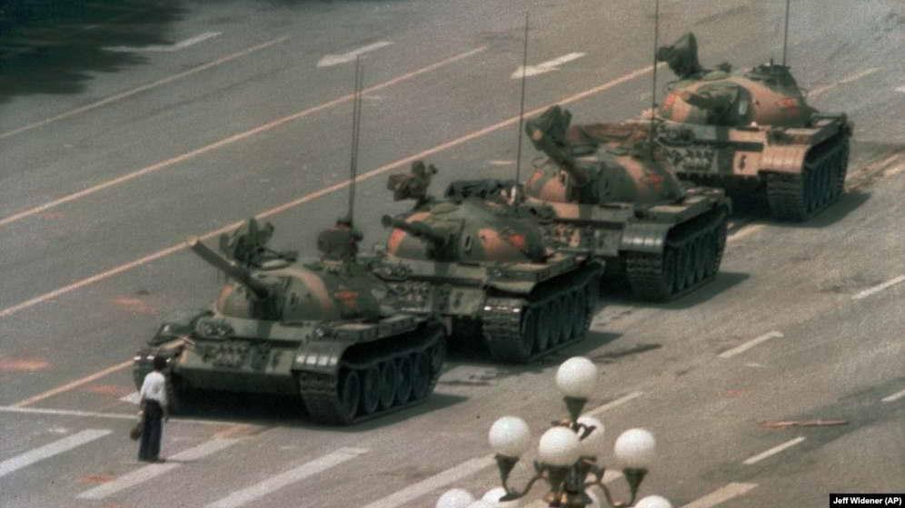 Триесет години од протестите на плоштадот Тјенанмен во Кина