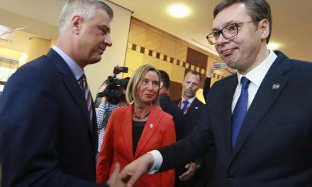Во Братислава собир за безбедноста во Европа