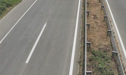 Од денеска ќе може да се вози по автопатот Миладиновци – Штип