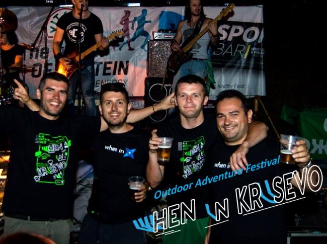 When in Krusevo – Фестивал со голем потенцијал и мали ресурси