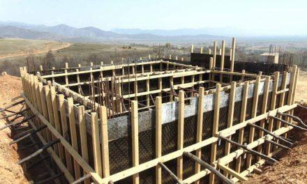 Крушево: Во тек е реализација на проекти вредни над половина милион евра