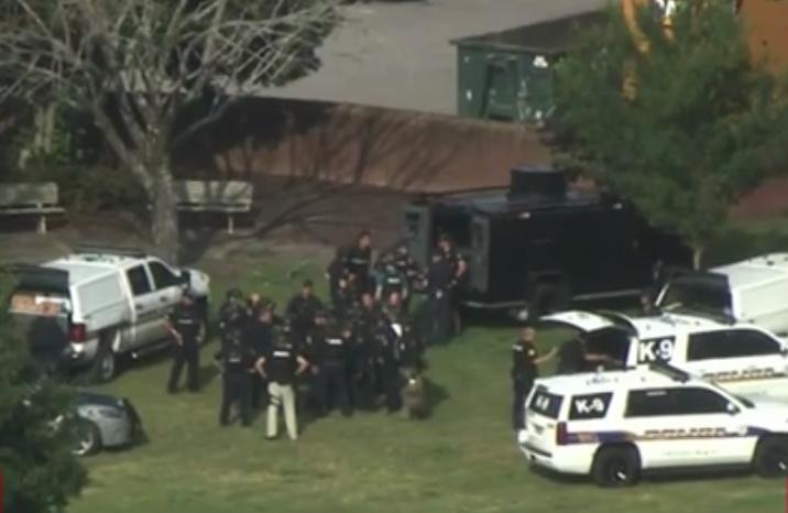 Пукање во Вирџинија, работник во фирма убил 12 колеги
