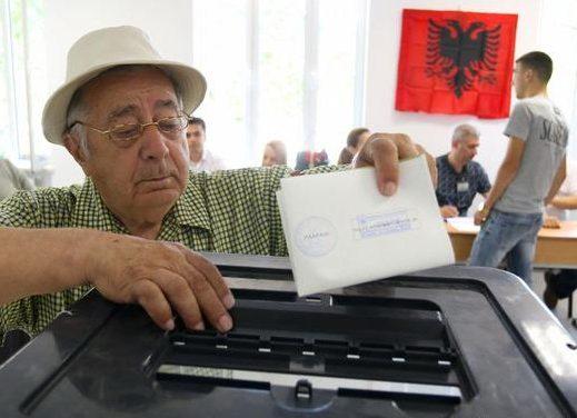 Албанија: Локални избори без учество на опозицијата