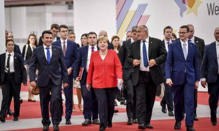 43 милиони евра за проекти за Северна Македонија како придонес од Берлинскиот процес и регионалната соработка и добрососедство