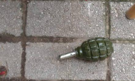 """Неексплодирана бомба ја """"стресе"""" прилепската чаршија"""