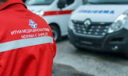 Шест здравствени домови добија нови возила за итна помош